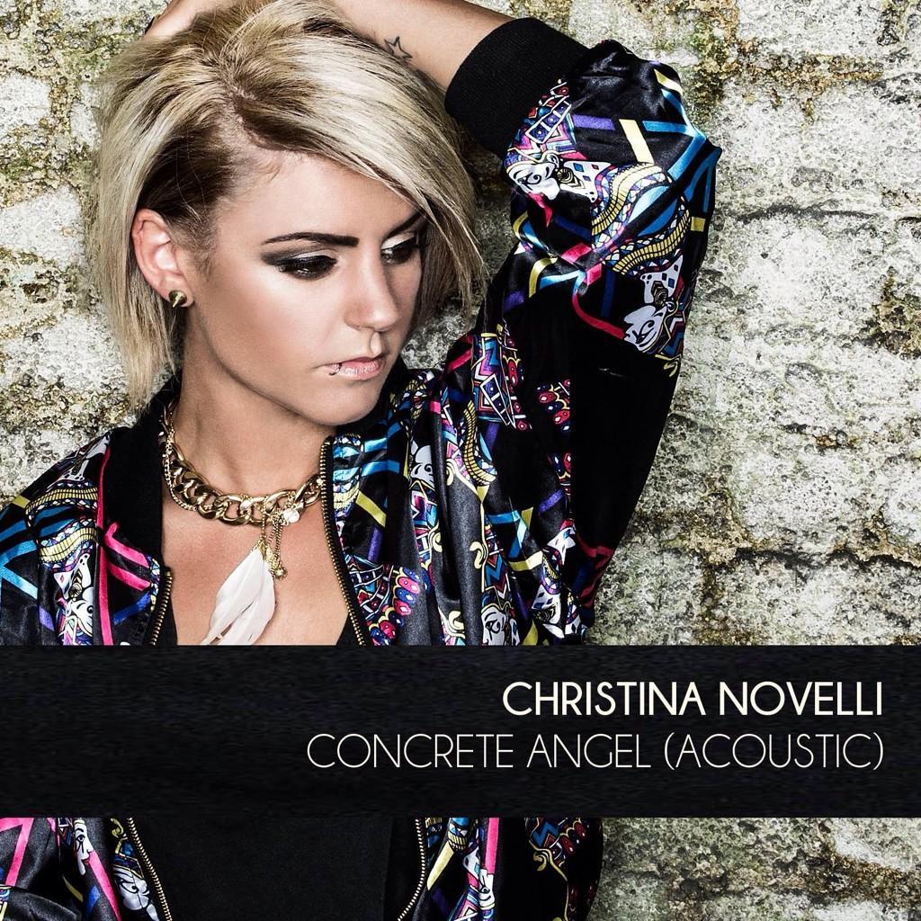 [10's] Christina Novelli - Concrete Angel (2012) Christina%20Novelli%20-%20Concrete%20Angel%20%28Acoustic%29